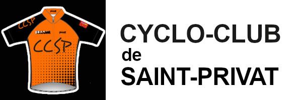 Cyclo-Club Saint-Privat-la-Montagne
